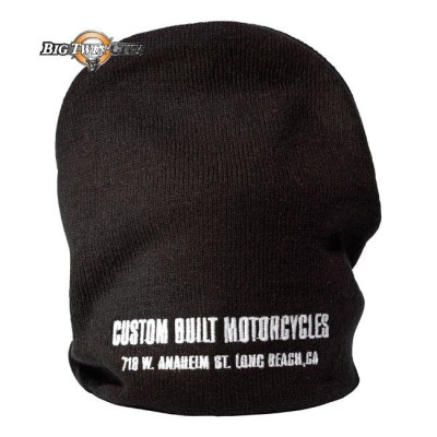 BONNET BIKERS WEST COAST CHOPPERS HAT WINGS