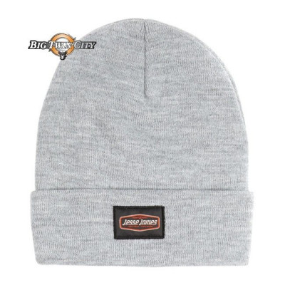 BONNET BIKERS JESSE JAMES ROLL UP GRIS