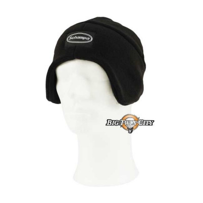 BONNET BIKERS SCHAMPA POLAIRE DROP FLAP CAP