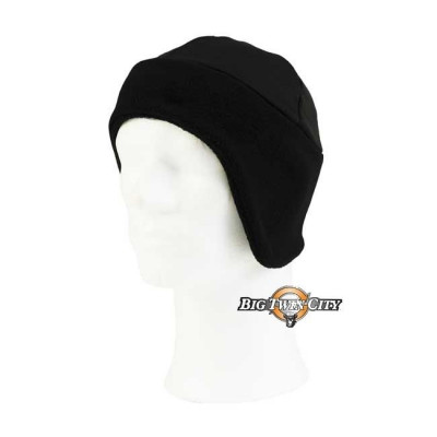 BONNET BIKERS SCHAMPA POLAIRE WARMSKIN