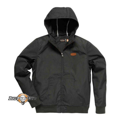 VESTE JESSE JAMES STORM INDUSTRY GRIS