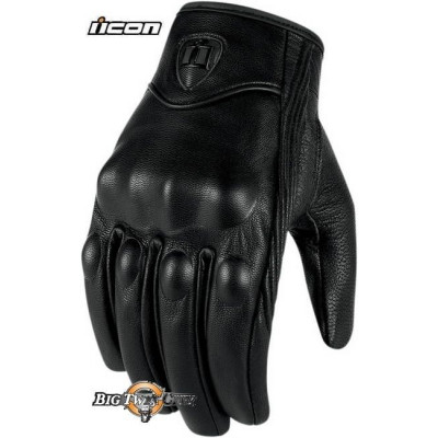 GANTS FEMME ICON PURSUIT TOUCHSCREEN NOIR