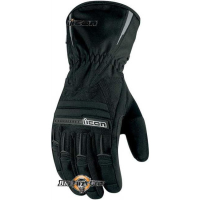GANTS ICON PDX WATERPROOF NOIR