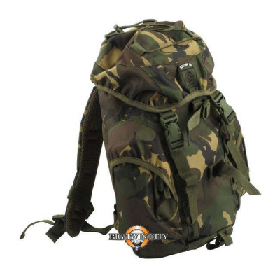 SAC A DOS FOSTEX RECON BACKPACK 15 LITRES