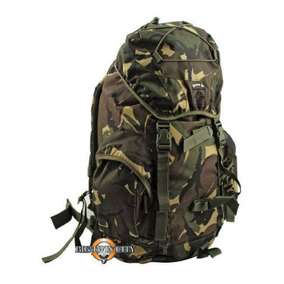 SAC A DOS FOSTEX RECON BACKPACK CAMOUFLAGE 35 LITRES