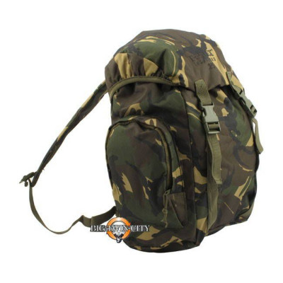 SAC A DOS FOSTEX BACKPACK CAMOUFLAGE 25 LITRES