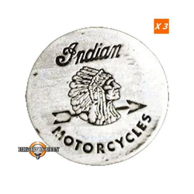 PINS INDIAN MOTORCYCLE