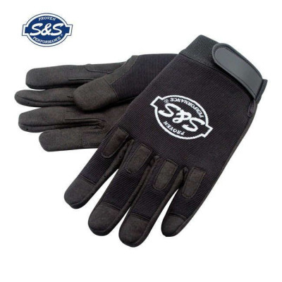 GANTS MECHANICS S&S
