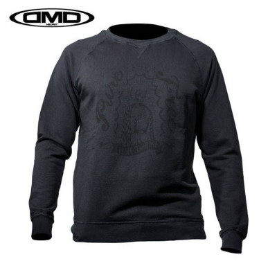 SWEAT DMD PURE NOIR