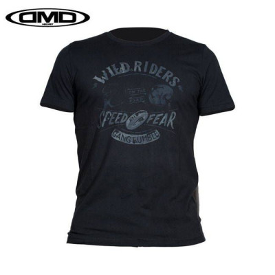 Tee-shirt DMD speed