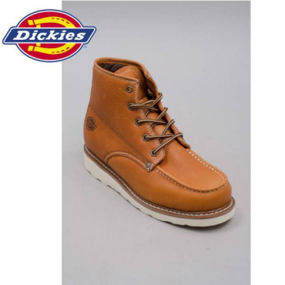 Chaussures Dickies Illinois Marron clair