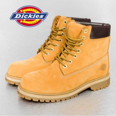 Chaussures Dickies Dakota Beige