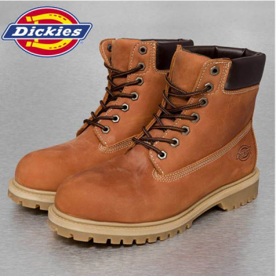 Chaussures Dickies Dakota Marron