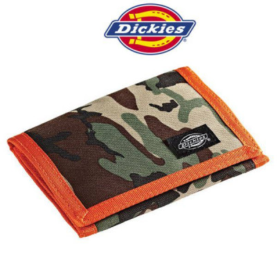 Portefeuille Dickies Crescent Bay camouflage