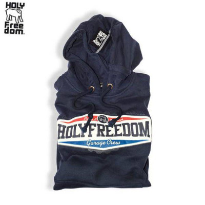 Sweat Homme Holy Freedom Corona Navy