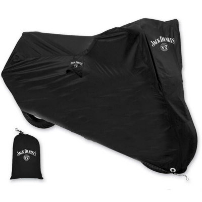 Housse de protection moto Jack Daniel's 2XL