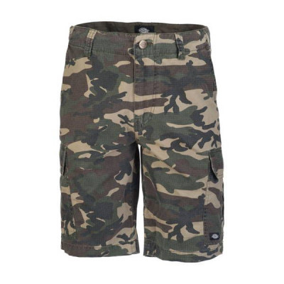 Short Homme Dickies New York Camouglage