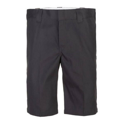 "Short Homme Dickies 11"" Slim Straight Work Noir"