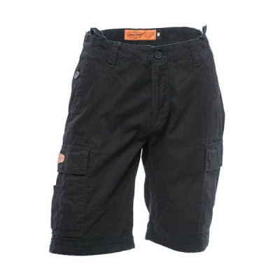 Short Homme Jesse James Industrial Noir