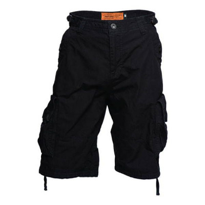 Short Homme Jesse James Industry Noir