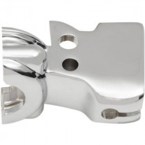 Support Levier Embrayage Chrome Drag Specialties Softail Touring
