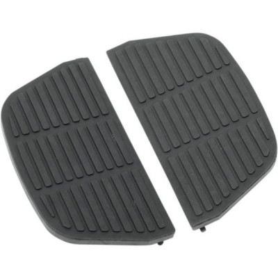 Inserts Marche Pieds Passager Softail, Touring 86/05