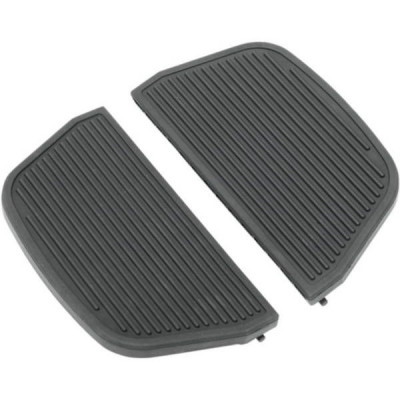 Inserts Marche Pieds Passager Softail, Touring