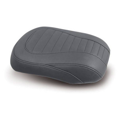 Pouf Passager Mustang Tuck and Roll Dyna FXD 06/16