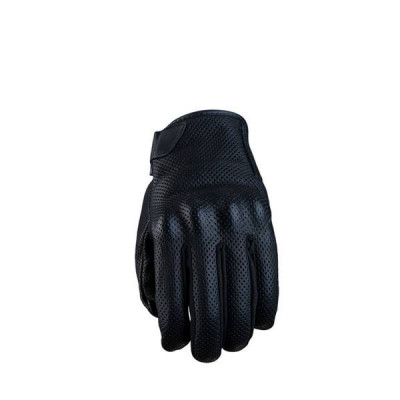 Gants Moto FIVE FX Summer Air Homme Noir