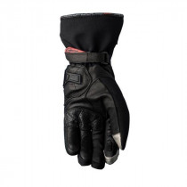 Gants Moto FIVE longs WFX City Waterproof Homme Noir