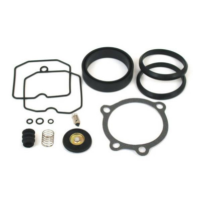 Kit Reparation Carburateur Dyna, Softail, Touring, Sportster
