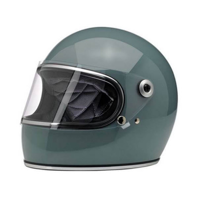 Casque Intégral Biltwell Gringo S Gloss Agave