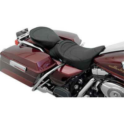 Pouf Passager Drag Specialties Wide Mild Stitch Touring 99/18