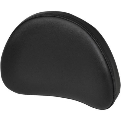 Pouf de Sissy Bar Saddlemen Renegade Pro Tour Profiler Half-Moon