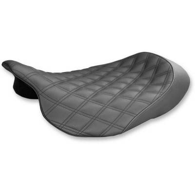 Selle Solo Saddlemen Renegade LS Noir Touring 08/18