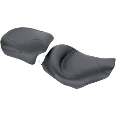 Selle Solo Mustang Touring Road King, Street Glide 99/07