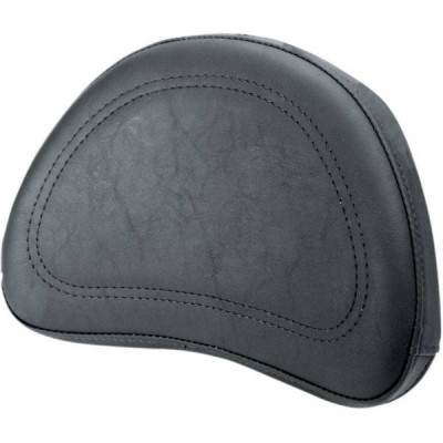 Pouf de Sissy Bar Saddlemen Explorer Contoured