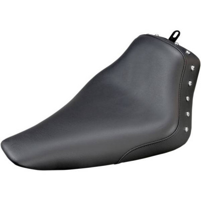 Selle Solo Saddlemen Renegade Touring Clouté Softail Slim 12/17