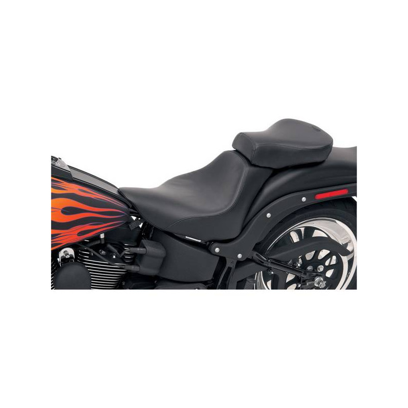 Selle Solo Saddlemen Renegade Softail FXST 2006/2010 FLSTF ...