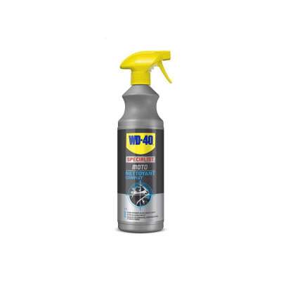 Nettoyant Complet WD-40