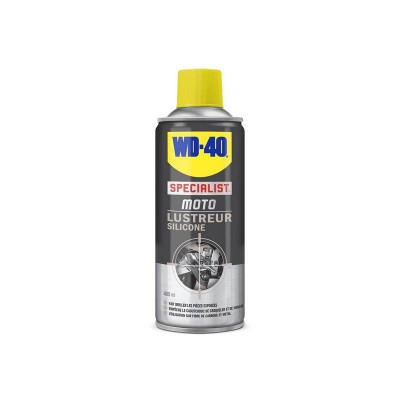 Lustreur Silicone WD-40