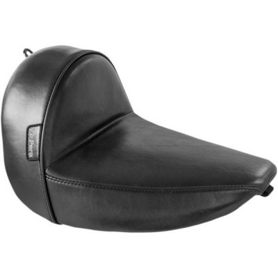Selle Solo Le Pera Stubs Cafe Smooth Softail Slim 16/17