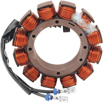 Stator d' Alternateur Drag Specialites Touring 02/05