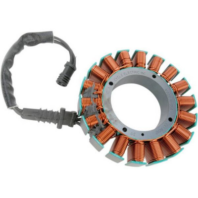 Stator d' Alternateur Cycle Electric Touring 06/16