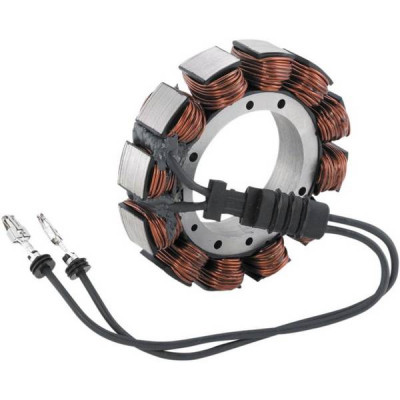 Stator d' Alternateur Cycle Electric Touring 02/05