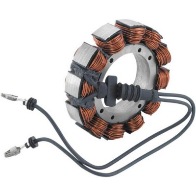 Stator d' Alternateur Cycle Electric Touring 99/01