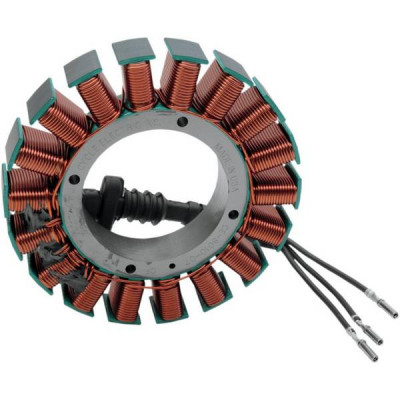 Stator d' Alternateur Cycle Electric Dyna, Softail 2007