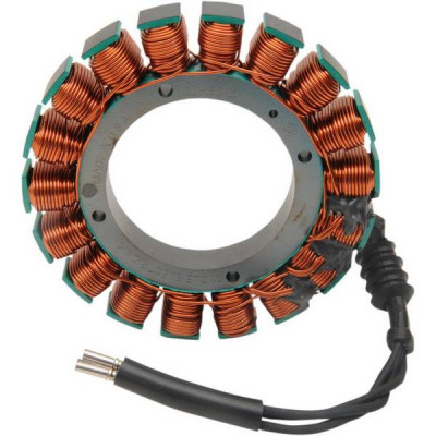 Stator d' Alternateur Cycle Electric Dyna 04/06, Softail 01/06