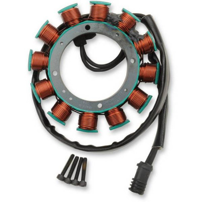 Stator d' Alternateur Cycle Electric Sportster XL 07/13