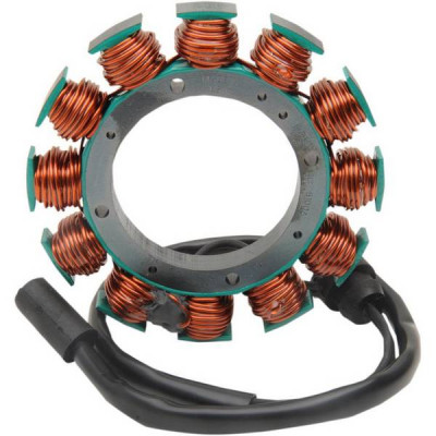 Stator d' Alternateur Cycle Electric Sportster XL 91/06